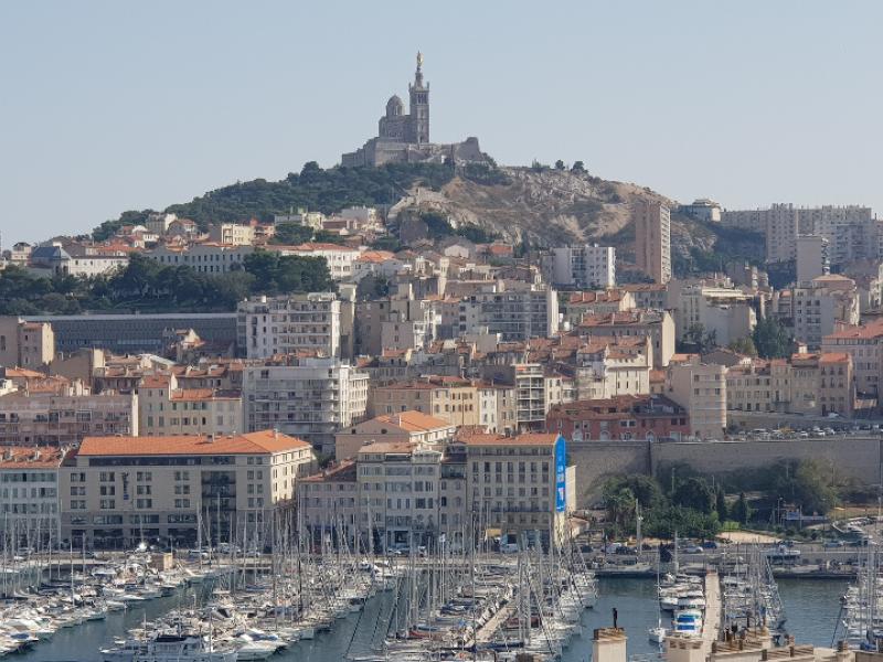 serrurier sur Marseille 13007